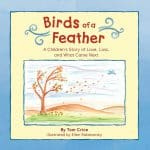 Birds of a Feather front cover